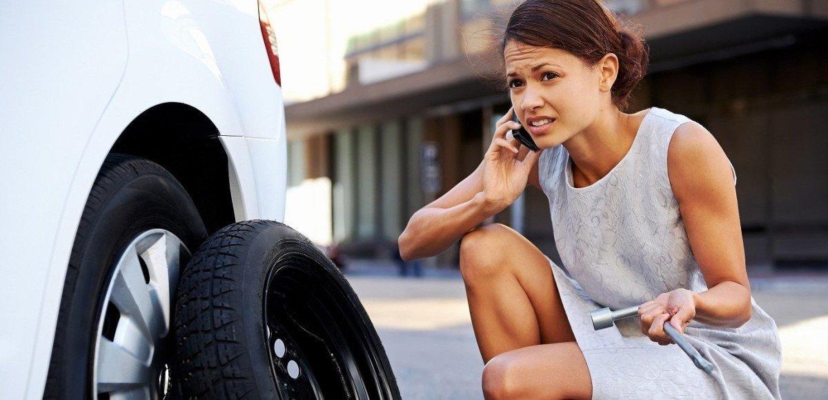 Что вы не знали о службах помощи на дорогах