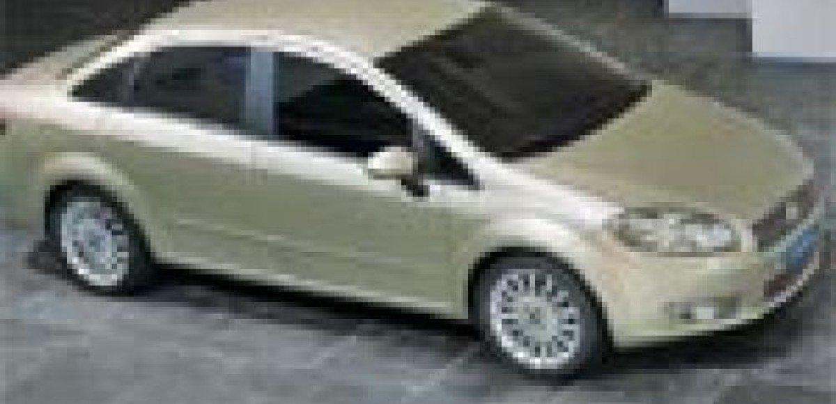 Fiat Linea будут собирать в России
