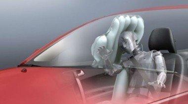 В Европе идет работа над созданием безаварийного автомобиля