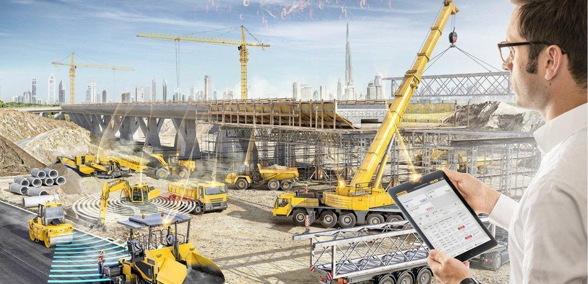 Continental предлагает повысить эффективность строителей