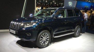 Toyota Land Cruiser Prado: дьявол кроется в деталях