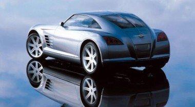 Chrysler подарил FIAT акции взамен на технологии