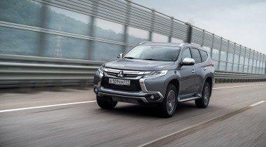 Mitsubishi расширяет покрытие «Гарантийного сертификата»
