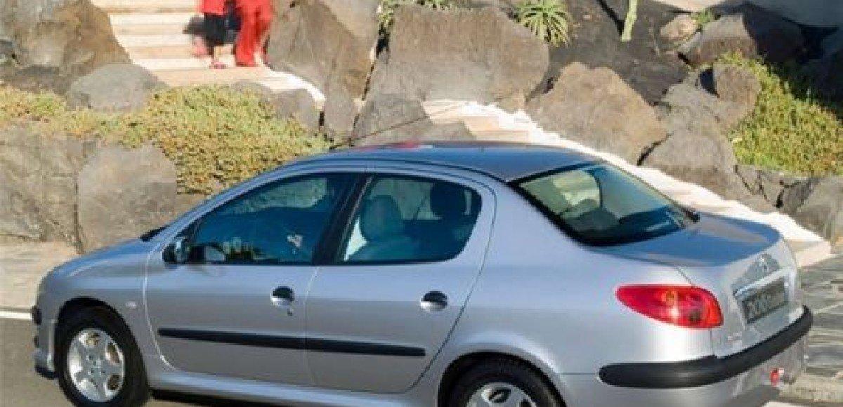 Седан Peugeot 207 будут выпускать в Малайзии