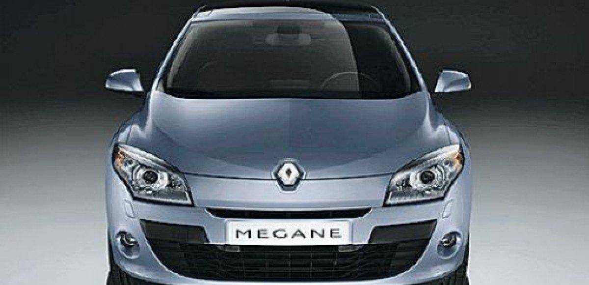 Renault Megane III. Как потратить миллиард