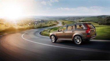 Volvo запустила весеннюю акцию