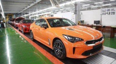 Новый BMW K 1600 B: Большая мечта