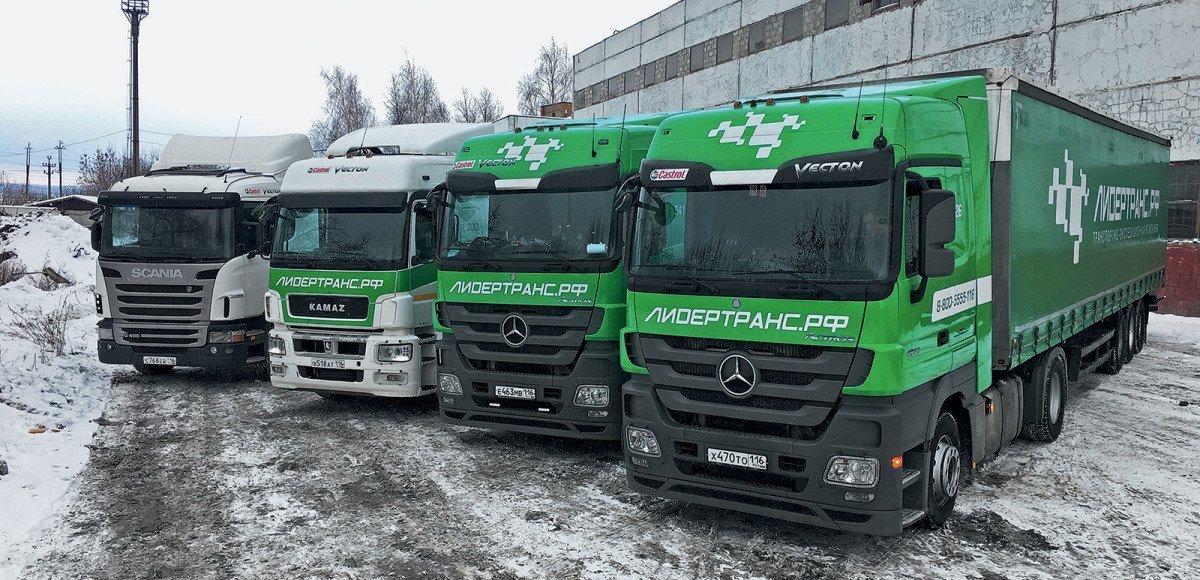 Опыт перевозчика: как сэкономить на эксплуатации грузовиков