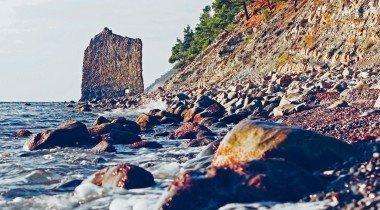 На машине к Черному морю: как доехать и что посмотреть