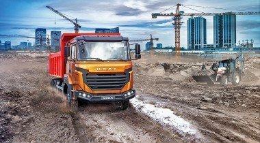 Внедорожники из Миасса: что сейчас производит автозавод «Урал»