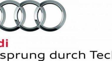 AUDI перевыполнила план продаж на 2009 год
