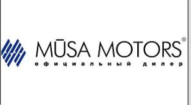В центре Москвы открыл двери новый салон Volvo Inchcape Musa Motors
