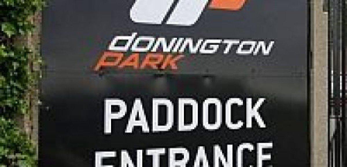 Внутренняя тяжба уничтожит планы на Гран-При Великобритании в Донингтон-Парке