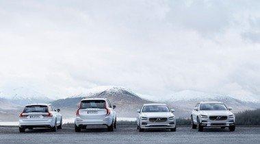 Квоты помешали Volvo продать больше