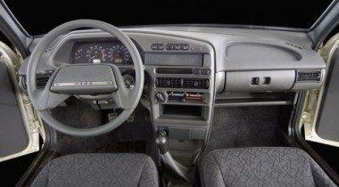 Автомобили Lada будут комплектоваться электронной педалью газа