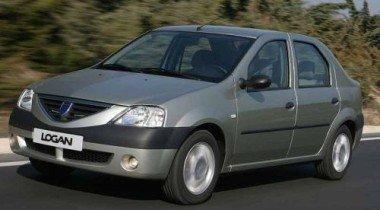 Renault предлагает Logan с более мощным 1,6-литровым двигателем