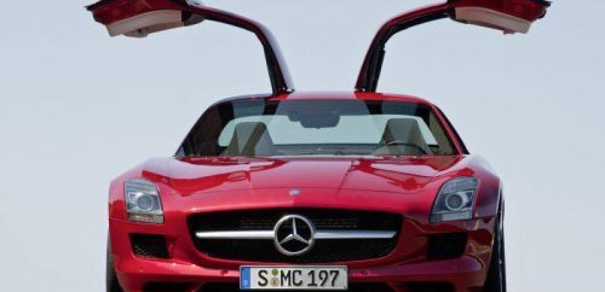 В Швейцарии наложен рекордный штраф за превышение скорости — $1 млн