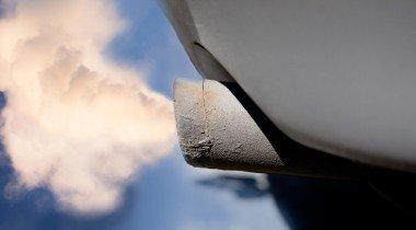 Выхлоп новых машин также опасен, как и старых