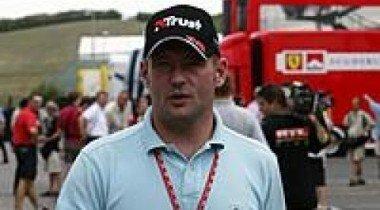 Йос Ферстаппен вновь в Формуле-1