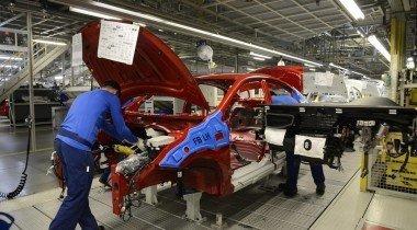 Как это сделано: особенности нового Kia Rio российской сборки