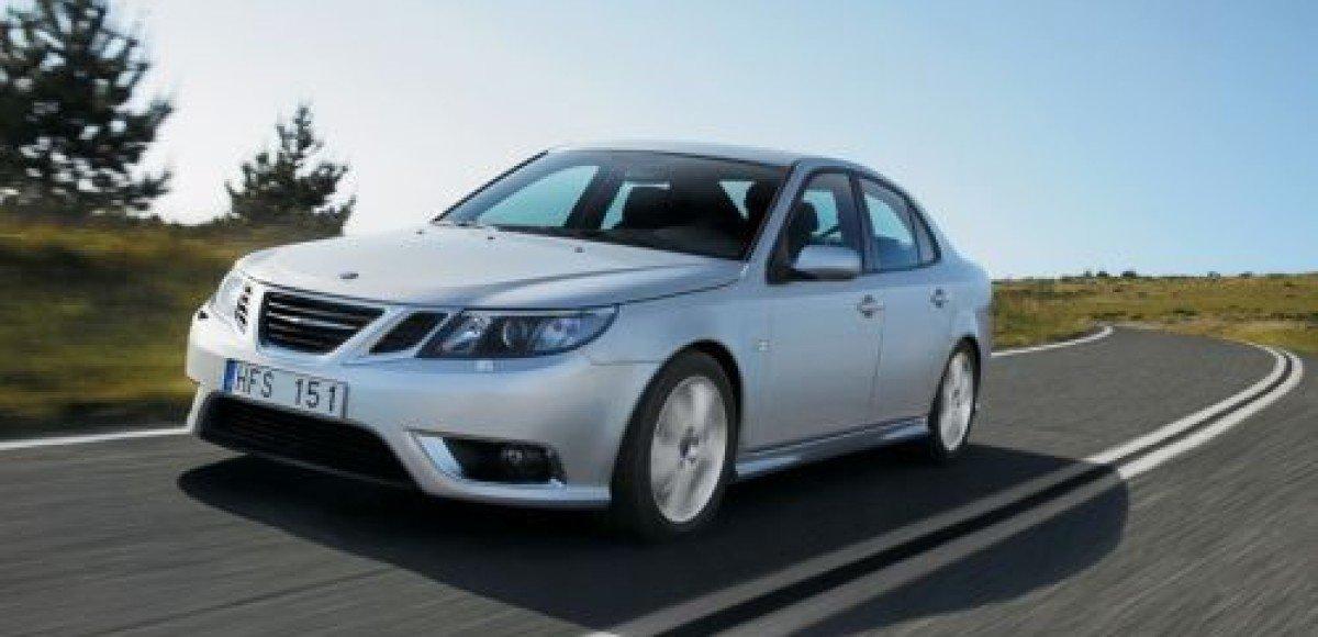 В России стартовали продажи Saab 9-3 c дизельным двигателем