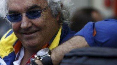 Флавио Бриаторе: «Я буду бороться с этой законной абсурдностью»