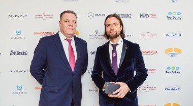 «Вагнер» наградил лучшие авиакомпании «Пулково»