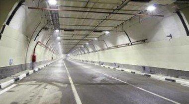 Семь автомобилей столкнулись в Лефортовском тоннеле