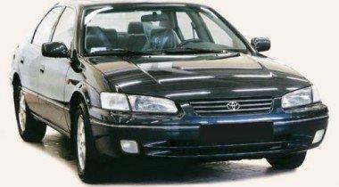 По винтику. Toyota Camry (1996-2002 гг.)