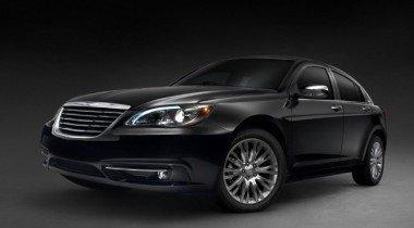 Chrysler 200. Попытка заделать финансовую брешь компании