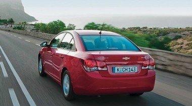 «Атлант-М» сообщает о возможности получить субсидию на Chevrolet Niva и Chevrolet Cruze