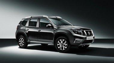 Объявлены цены на Nissan Terrano