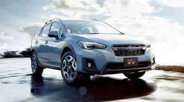 В Subaru рассказали о  новинках для России