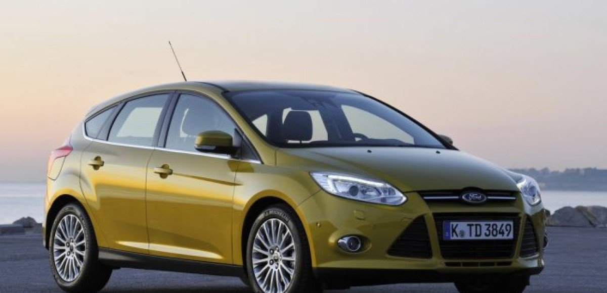 Новая программа Ford Credit