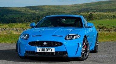 Jaguar XKR-S — «Лучший спортивный автомобиль 2011»