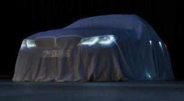 Новый BMW 3-й серии: назван день премьеры