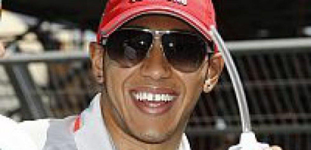 Хэмилтон:  «Ferrari – не моя мечта»