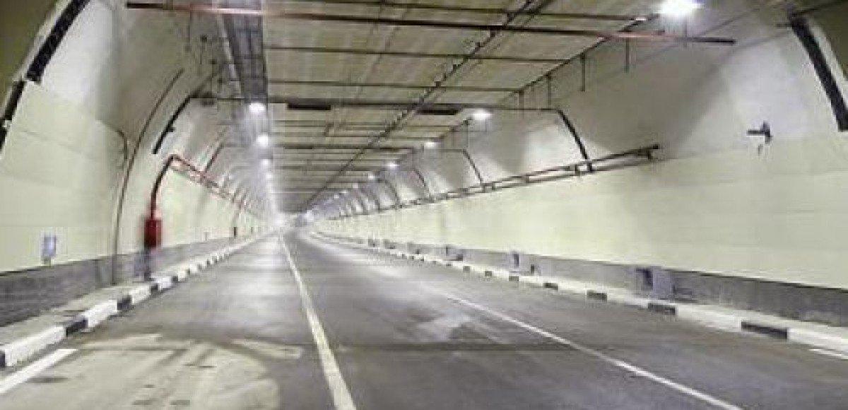 Столичные мосты и тоннели возьмут под особое наблюдение
