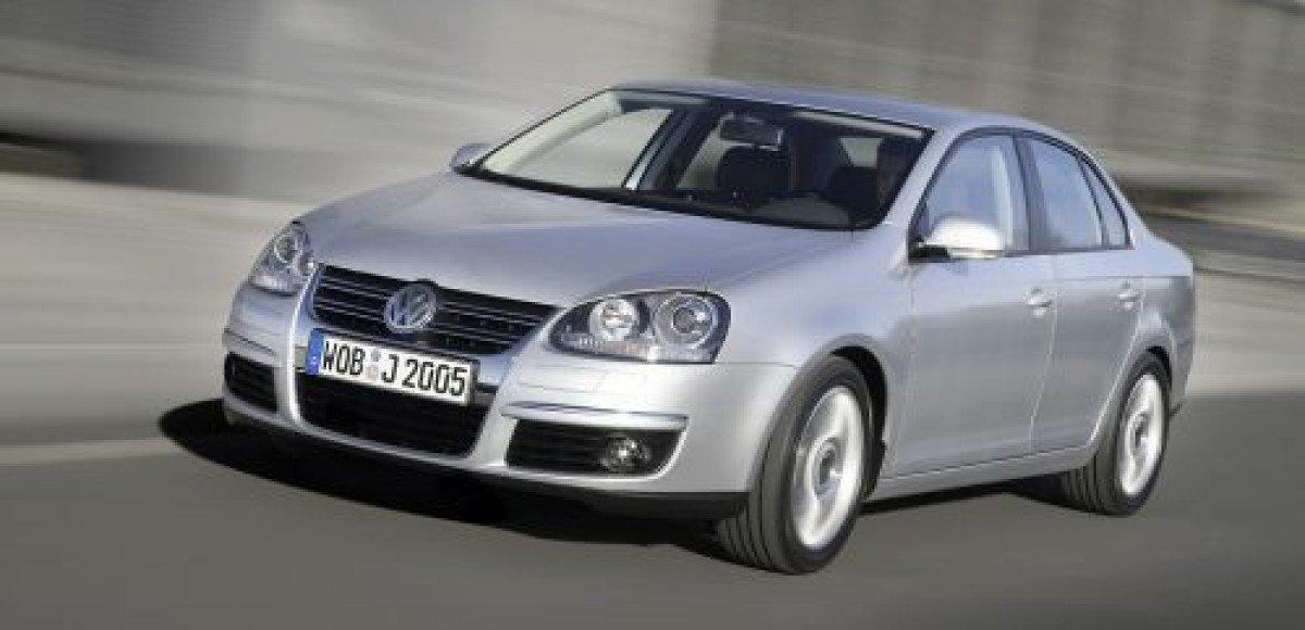 «Германика» продает VW Jetta по специальной цене