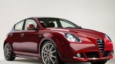 Alfa Romeo 149. С первого взгляда