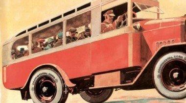 В этом году Continental празднует юбилей – 140 лет