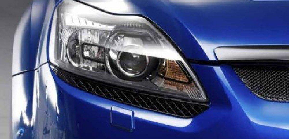В январе продажи легковых автомобилей в России снизились на 33%
