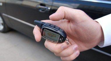Эффективная защита автомобиля от угона и повреждения