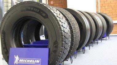 Шины Michelin X Multi: теперь и в России