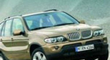BMW обходит Mercedes-Benz