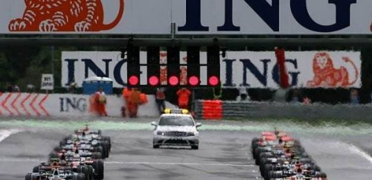 Renault: ING останется с командой только на 2009 год?
