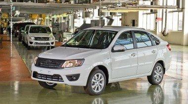 «АвтоВАЗ» повышает зарплату (но не всем)