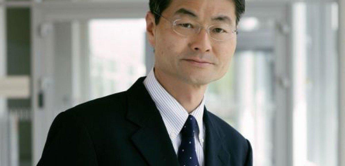 Такеши Исогая стал новым президентом «Тойота Мотор»