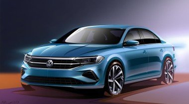 Новый российский Volkswagen Polo перестанет быть седаном