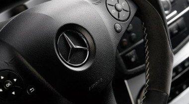 Mercedes-Benz C63 AMG в тюнинге от Carlsson стал еще мощнее